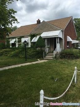 5900 Lodewyck St Detroit, MI 48224