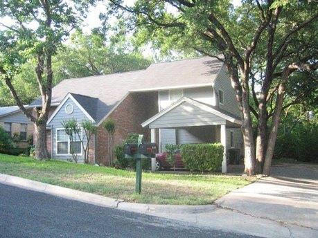 1614 Elmhurst Dr Unit A, Austin, TX 78741