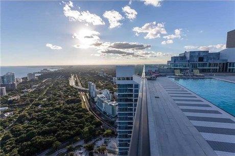 1300 S Miami Ave Unit 2502 Miami, FL 33130
