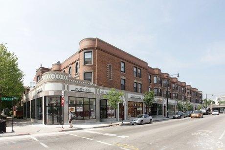 5493 S Cornell Ave, Chicago, IL 60615