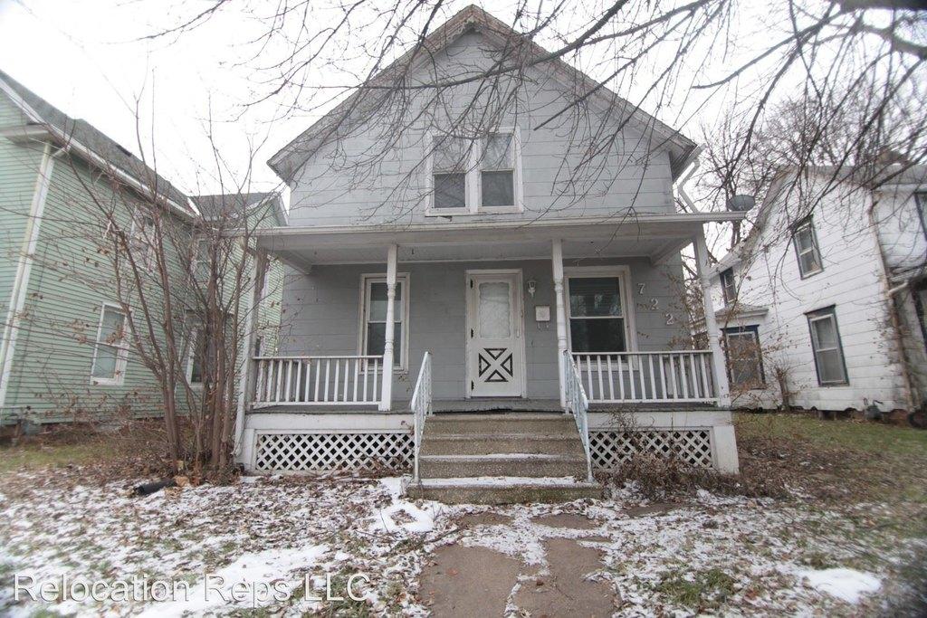 722 17th Ave Single Family House For Rent Doorstepscom