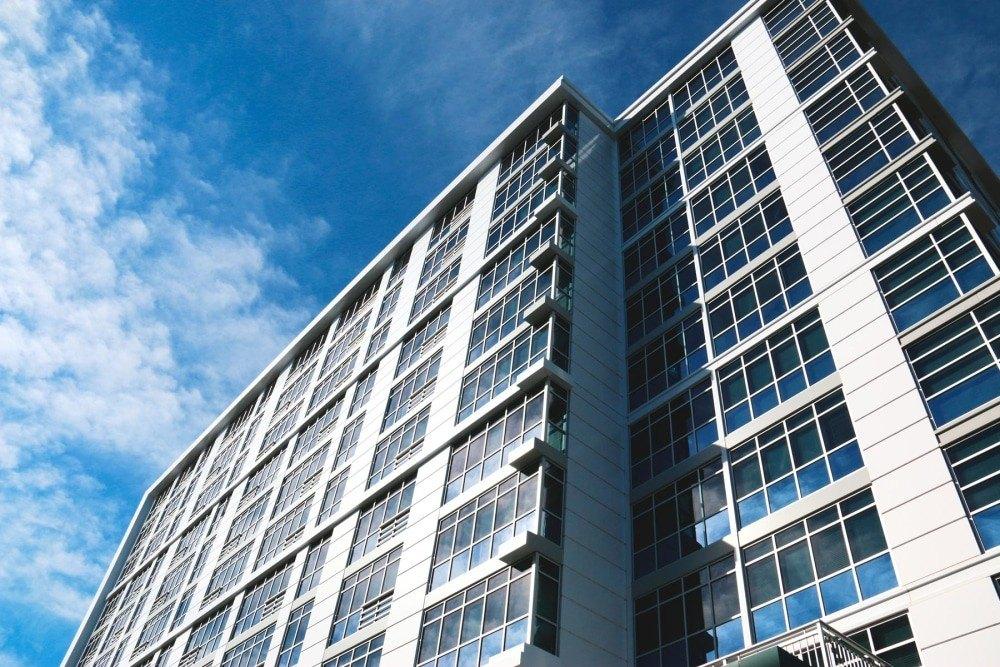 1151 4th St SW, Washington, DC 20024