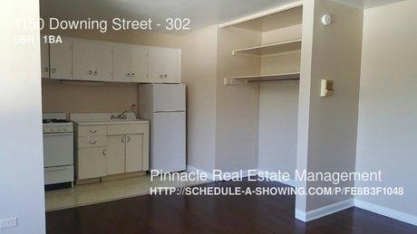 1150 N Downing St Denver, CO 80218
