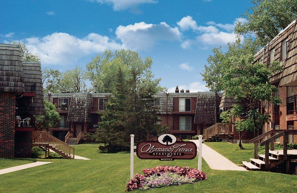Normandy Terrace Apartments West Des Moines
