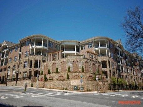 625 Piedmont Ave NE Unit 1007, Atlanta, GA 30308