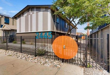 2445 Lawrence St Denver, CO 80205