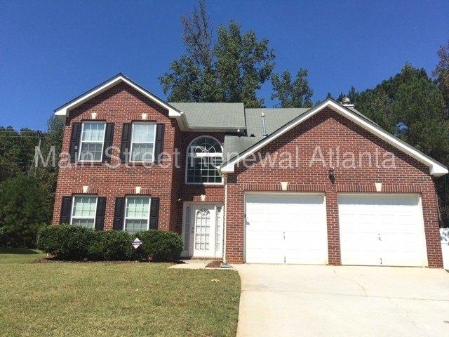 6257 Selborn Dr SW, Atlanta, GA 30331