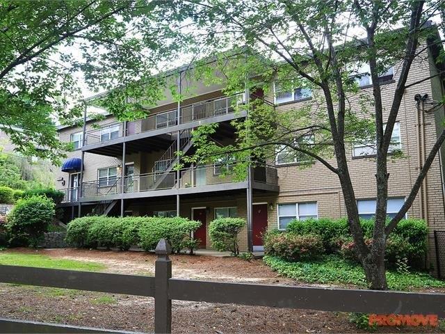 1195 Woodland Ave NE, Atlanta, GA 30324