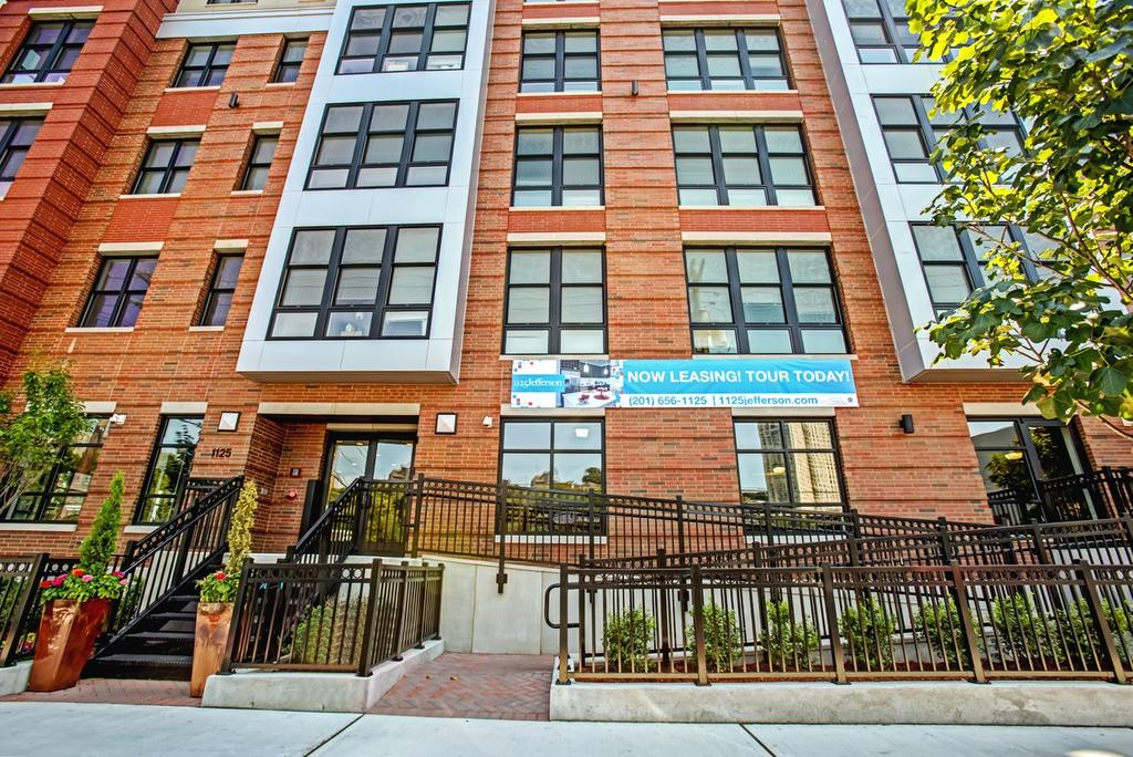 1125 Jefferson St, Hoboken, NJ 07030