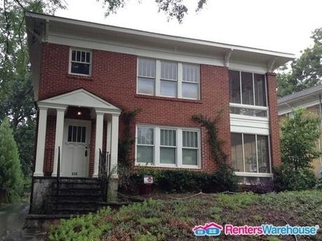 636 Cresthill Ave NE, Atlanta, GA 30306