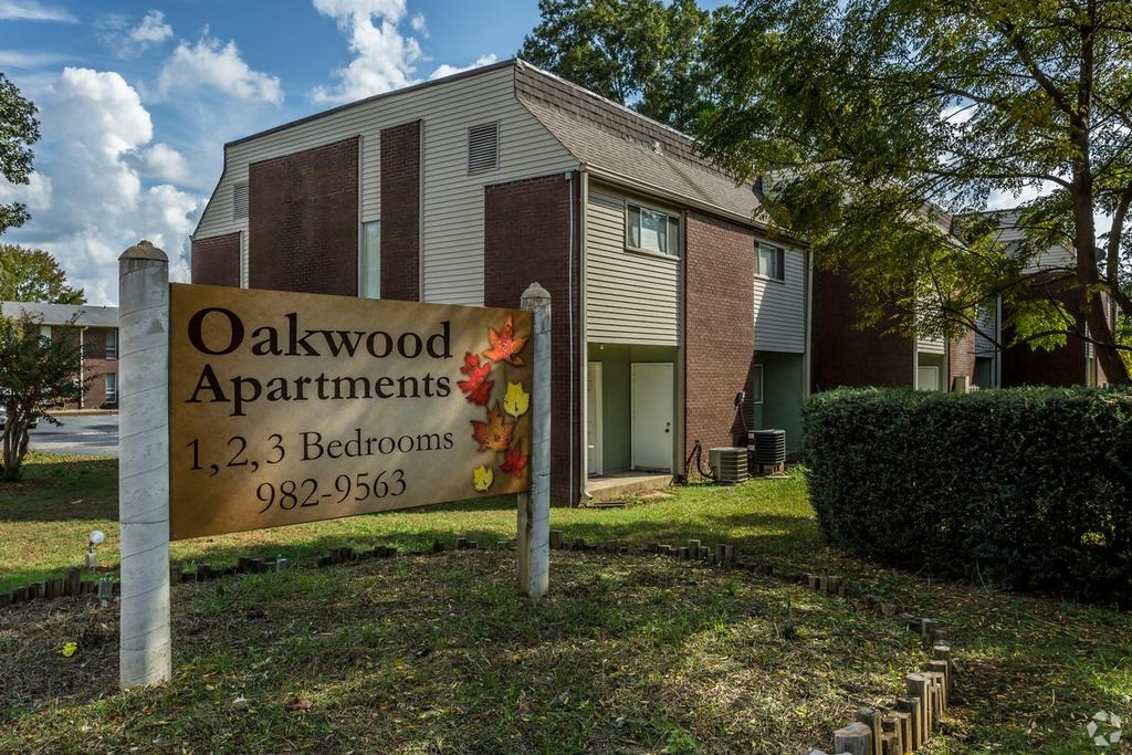 Peachy Oakwood Apartments 1310 Smithwick Dr Apartment For Rent Interior Design Ideas Gentotryabchikinfo
