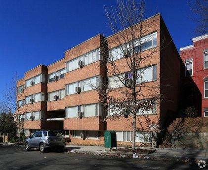 743 Fairmont St NW, Washington, DC 20001