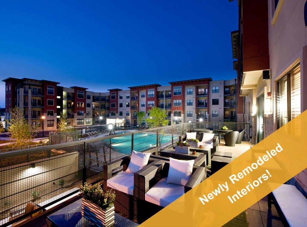 Apartments On Ralph Mcgill Blvd Atlanta Ga