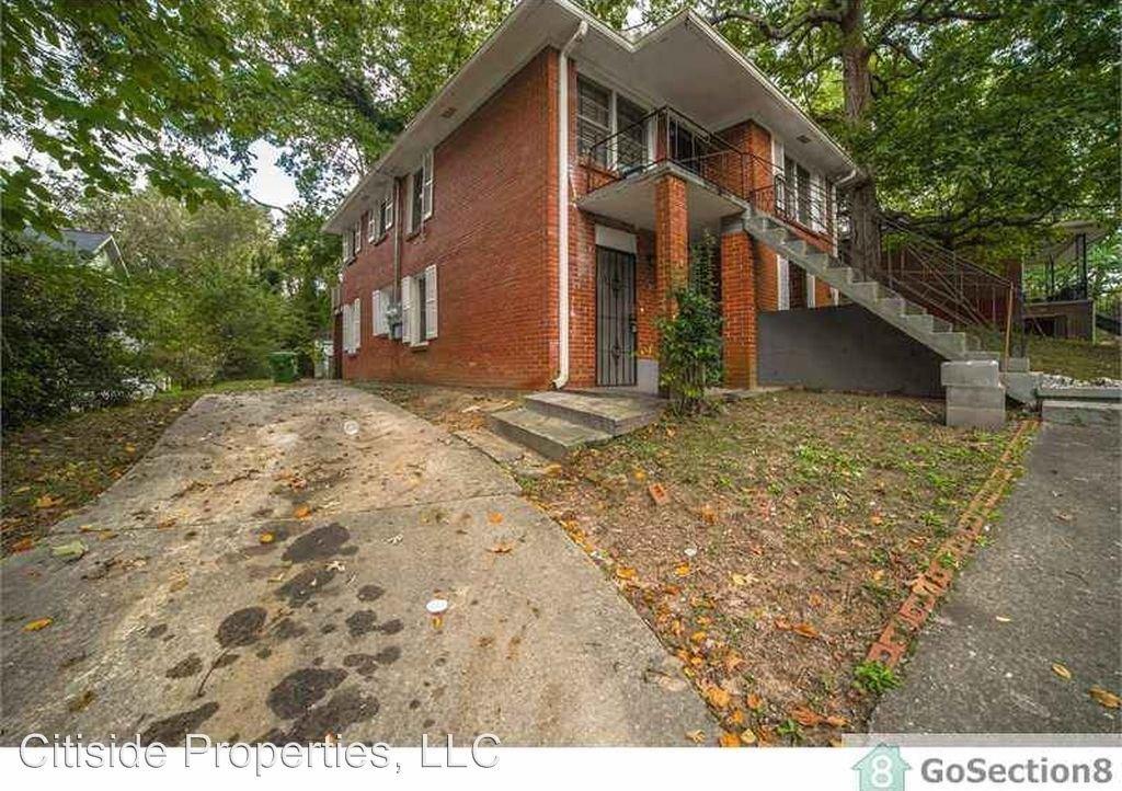 1960 Morehouse Dr NW, Atlanta, GA 30314