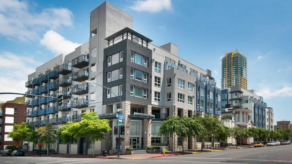 Phoenix Md Apartments
