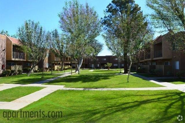 Villa Sierra Apartments 37945 30th St E Apartment For Rent
