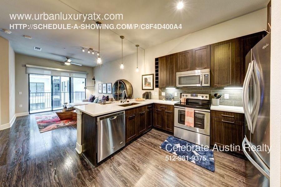 300 E Riverside Dr, Austin, TX 78704