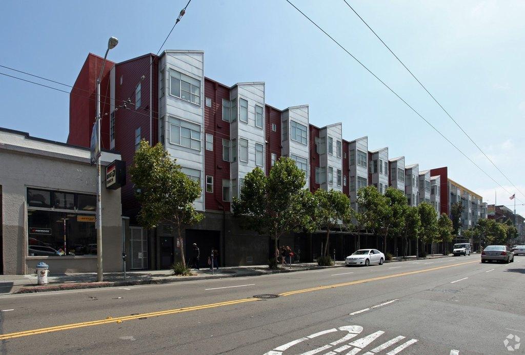 1045 Mission St, San Francisco, CA 94103