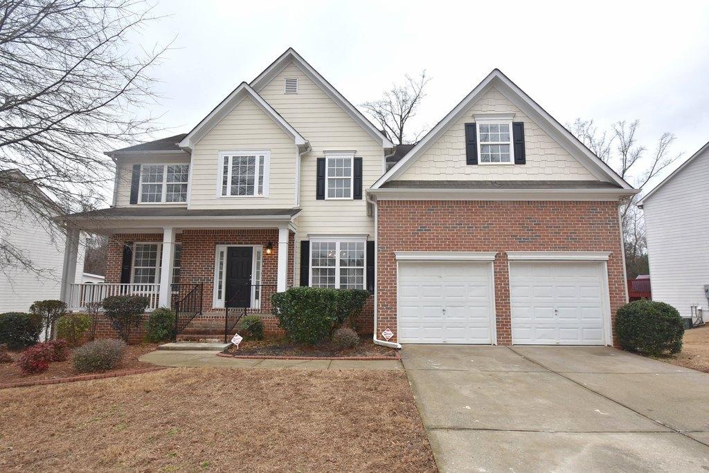 5590 Grammercy Dr SW, Atlanta, GA 30349