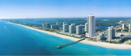 16699 Collins Ave Apt 1205 Sunny Isles Beach, FL 33160