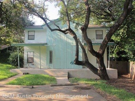 407 W Elizabeth St Unit B Austin, TX 78704
