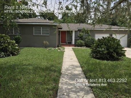 3405 N Taliaferro Ave, Tampa, FL 33603