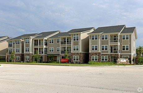 10201 Lee Vista Blvd Orlando, FL 32829