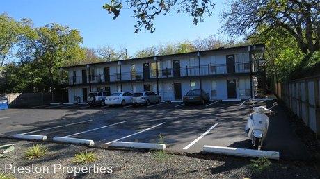 4111 Avenue A, Austin, TX 78751