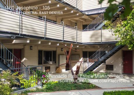 1160 Josephine St, Denver, CO 80206
