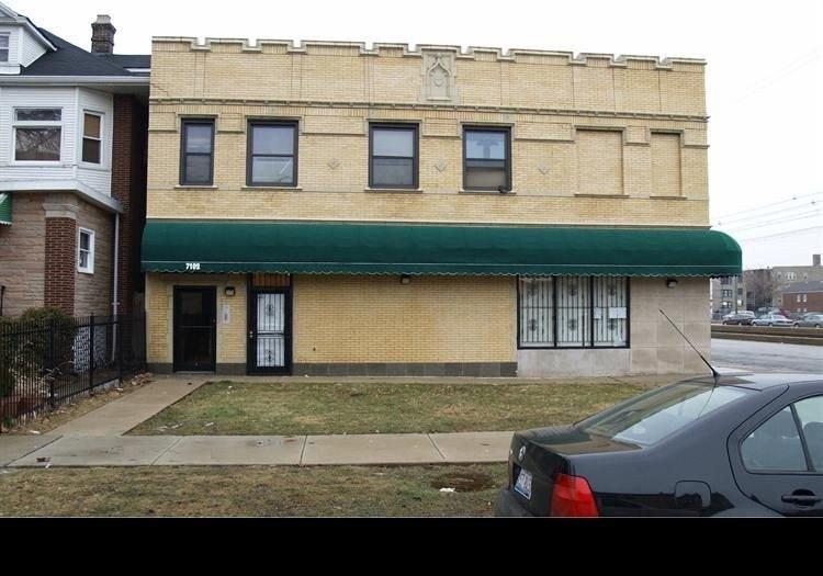 7102 S Luella Ave, Chicago, IL 60649