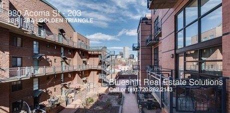930 Acoma St, Denver, CO 80204