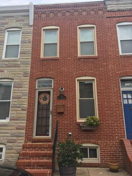 709 S Robinson St, Baltimore, MD 21224