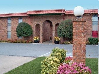 5418 N Meridian Ave, Oklahoma City, OK 73112