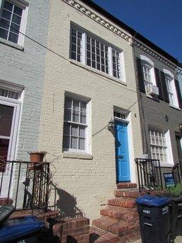3213 Cherry Hill Ln Nw Washington, DC 20007