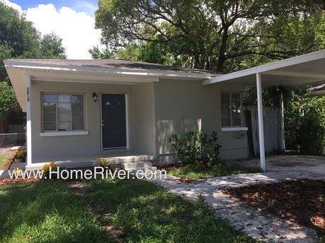 3015 Thelma St, Tampa, FL 33605
