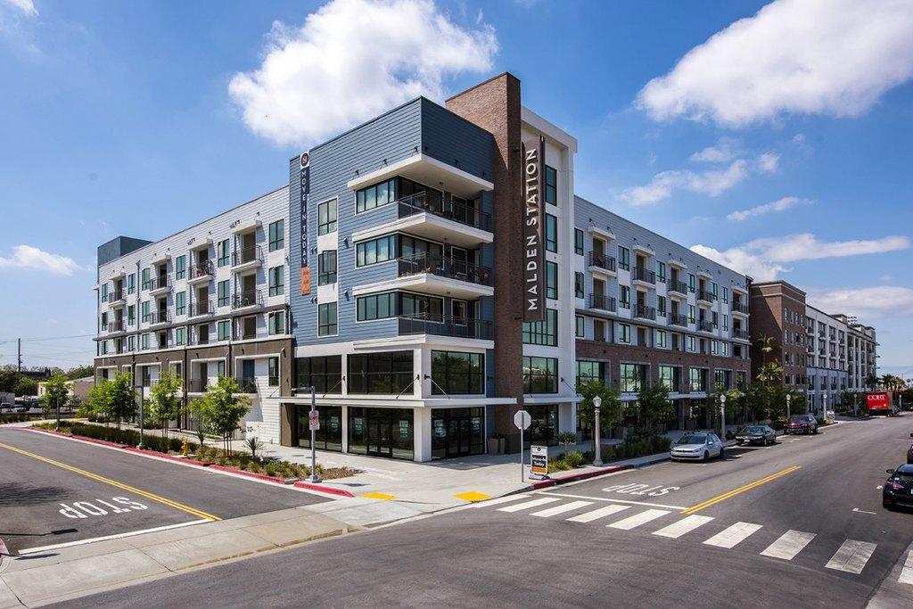 250 W Santa Fe Ave, Fullerton, CA 92832
