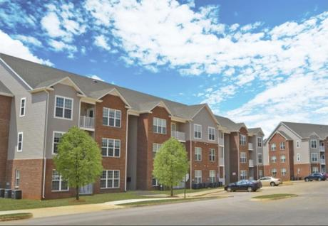 apartments houses for rent in roanoke va with allows