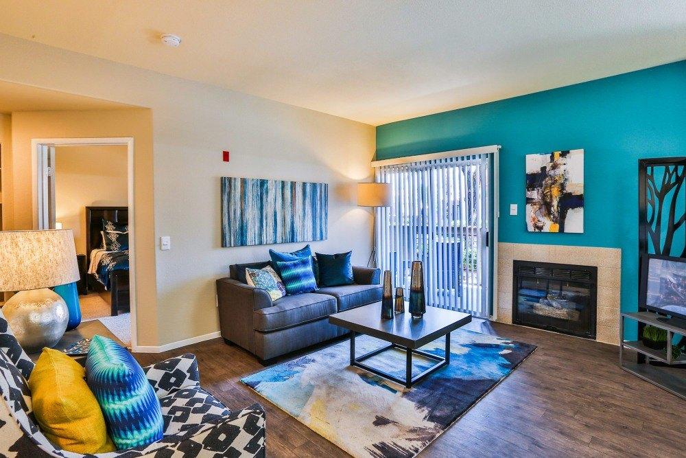 Avery Villas 8301 W Charleston Blvd Apartment For Rent