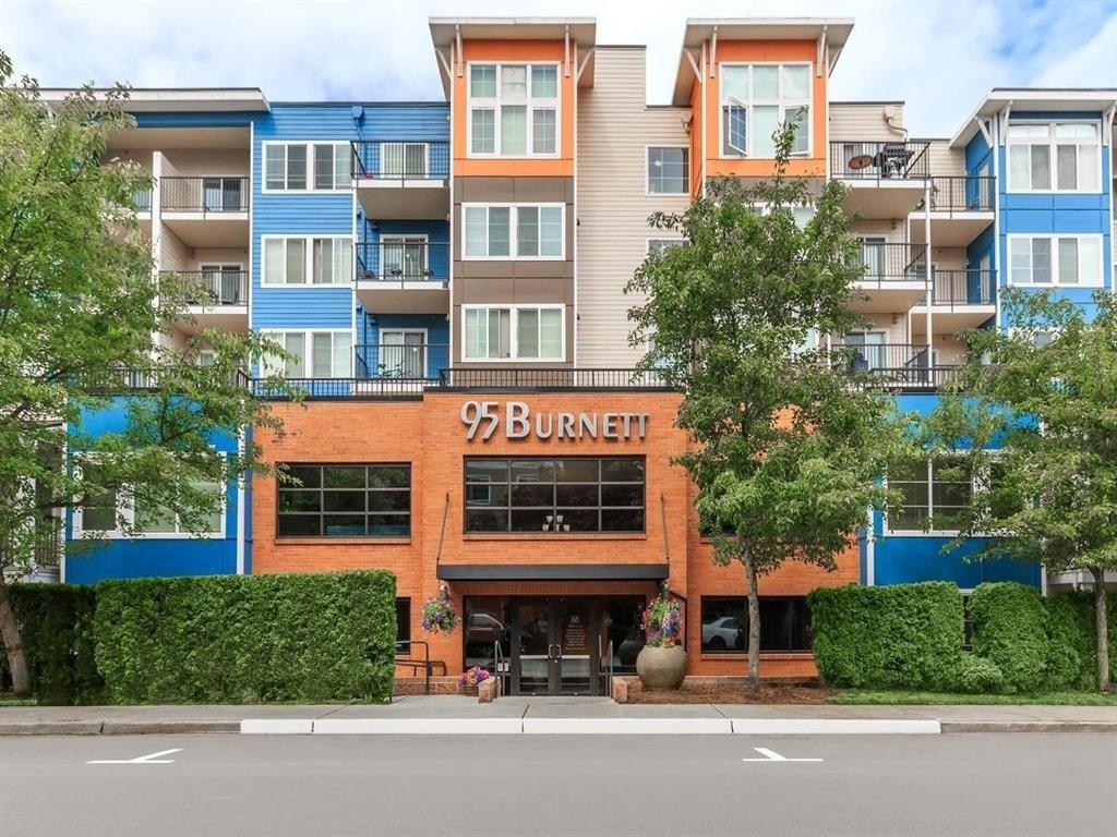 95 Burnett Ave S, Renton, WA 98057
