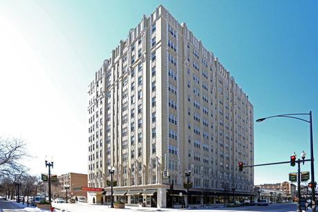 5550 N Kenmore Ave, Chicago, IL 60640