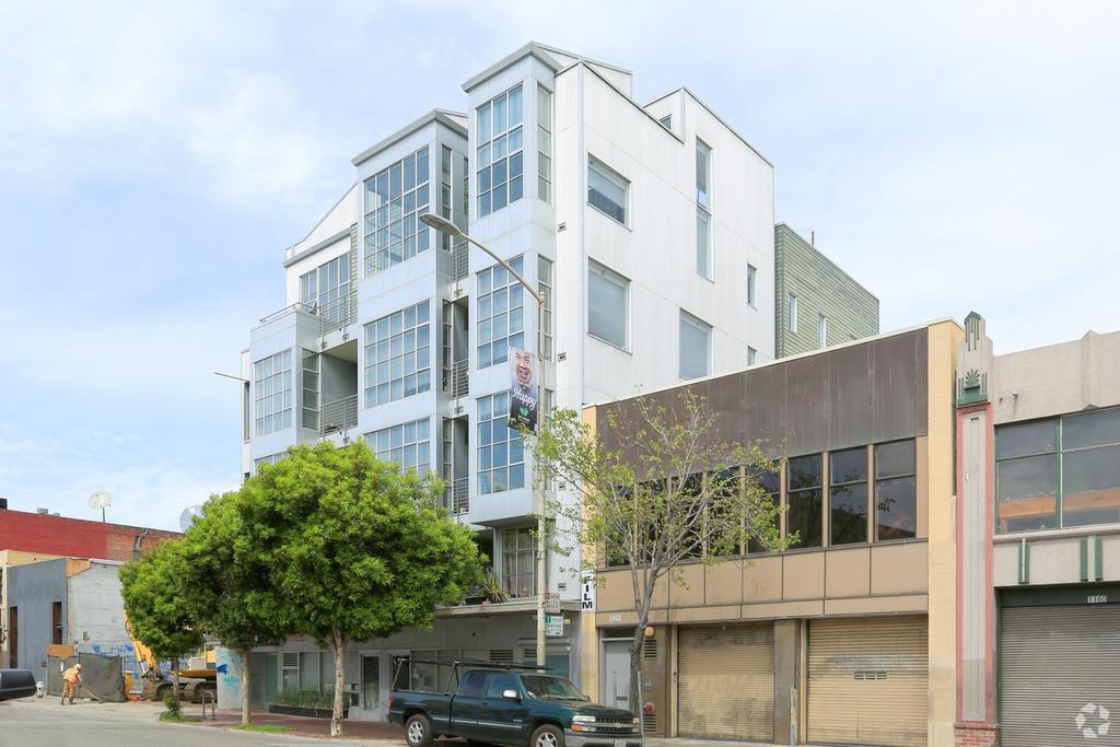 1168 Folsom St, San Francisco, CA 94103