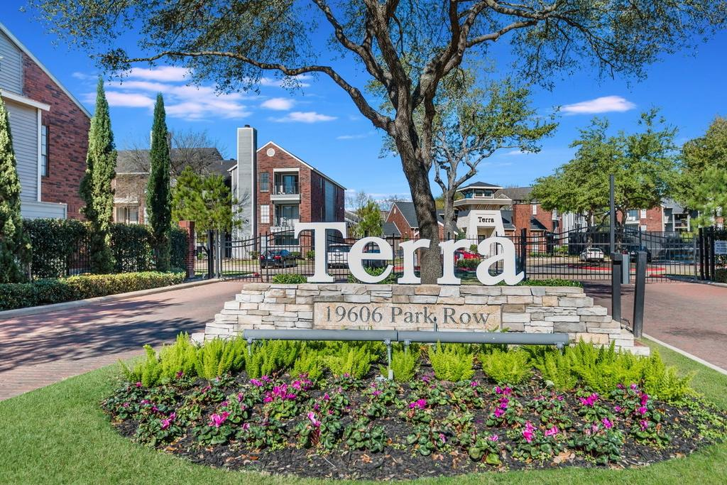 19606 Park Row Houston TX 77084 & Terra at Park Row | 19606 Park Row | Apartment for Rent ... azcodes.com