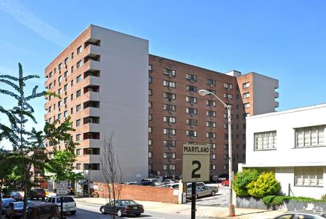 1010 Saint Paul St, Baltimore, MD 21202