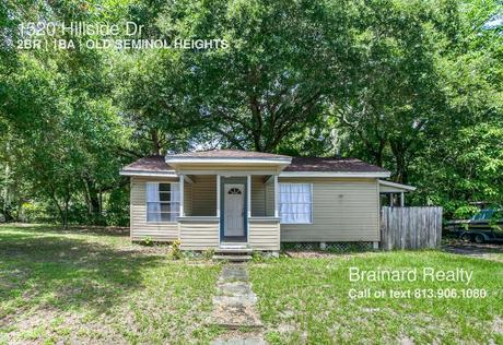1520 Hillside Dr, Tampa, FL 33610