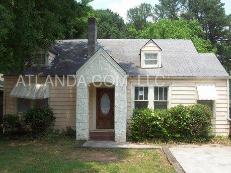1656 Flat Shoals Rd SE, Atlanta, GA 30316