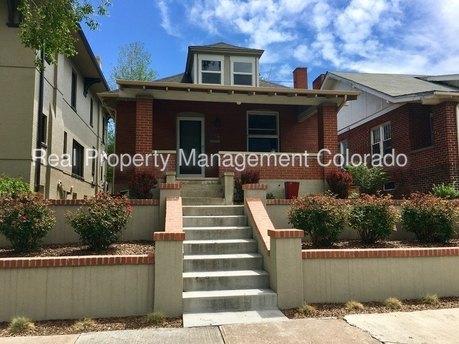 804 S Ogden St, Denver, CO 80209
