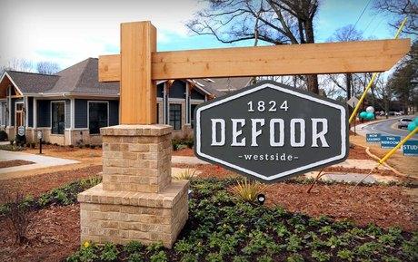 1824 Defoor Ave Nw Atlanta, GA 30318