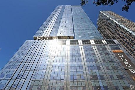 500 W 41st St, New York, NY 10036