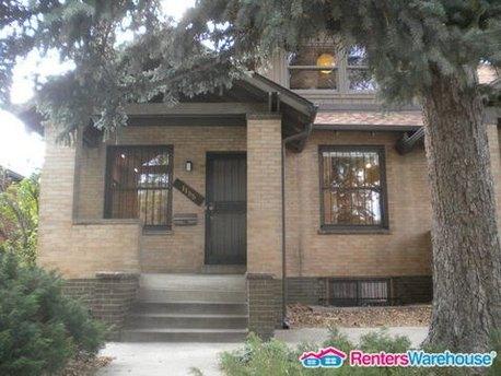 1155 Garfield St, Denver, CO 80206