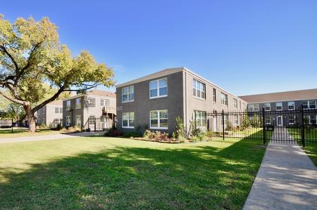 4322 Swiss Ave, Dallas, TX 75204